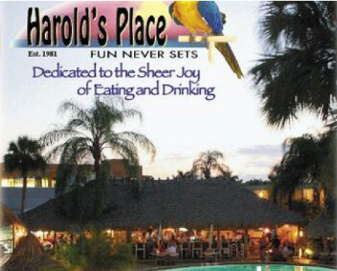 Harold's Place